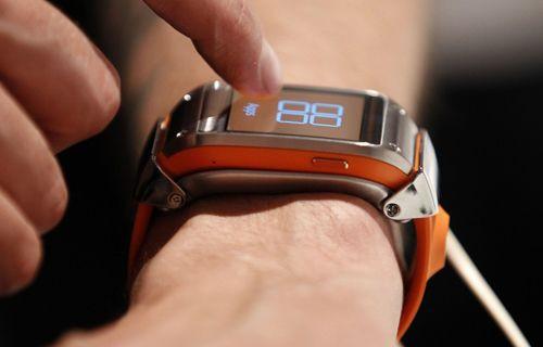 Akıllı saat Galaxy Gear bu telefonlarla da kullanılabilecek!