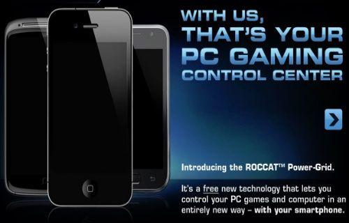 Android'li cihazınızı PC'ler için uzaktan kumanda'ya çevirin!