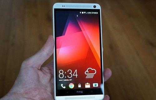 HTC One Max fiyat ve özellikler – İnceleme