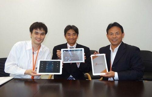 Samsung, geliştiriciler için Tizen işletim sistemli tablet duyurdu