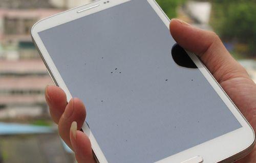 İşte sekiz çekirdekli akıllı telefon S4 Max!