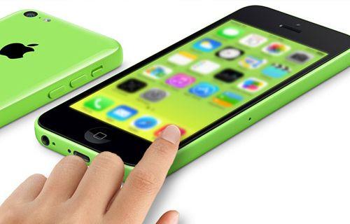 Apple, iPhone 5C üretimini sonlandırabilir