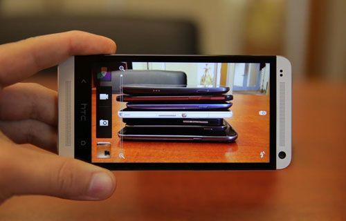 HTC One, Android 4.3 ve Sense 5.5 ile böyle görünüyor