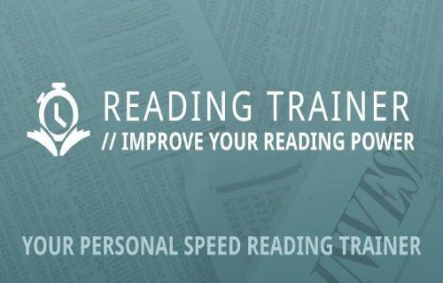 Hızlı Okuma ile okuma hızınızı ikiye katlayın!