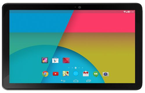 Yeni Nexus 10, Google Play'de listelendi