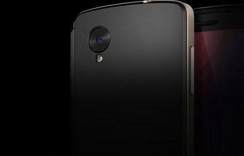 Nexus 5'in fiyatı netleşiyor!