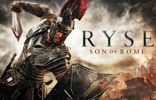 Muhteşem oyun Ryse: Son of Rome'a muhteşem bir video!