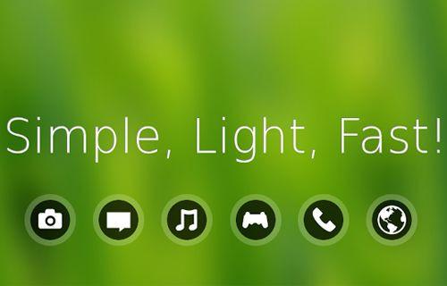 Smart Launcher ile Androidli cihazınızın ana ekranını renklendirin!