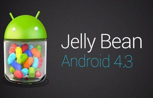 Galaxy Note II ve Galaxy S III için Android 4.3 güncellemesi başladı