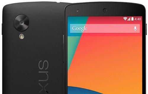 Nexus 5'in kamerasından çıkan ilk görüntüler yayınlandı