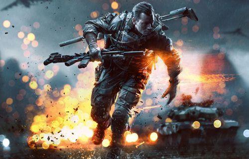Battlefield 4 için 2 yeni muhteşem video geldi!