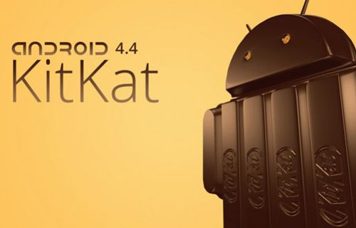 Android 4.4 Kit Kat için ilk reklam videosu geldi!
