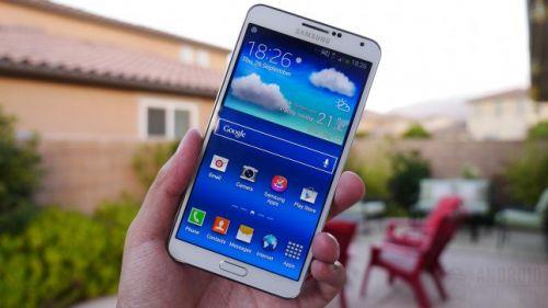 Galaxy Note 5 ne kadar sağlam? İşte tüm Note serisi düşürme testi! (Video)