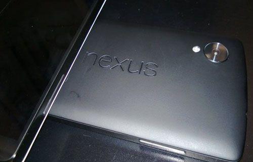 Nexus 5'i merak ediyor musunuz? (Video)