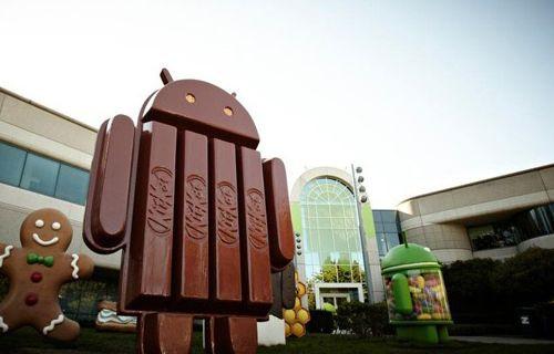 Android 4.4 Nexus 4, Nexus 7 ve Nexus 10 için ne zaman gelecek?