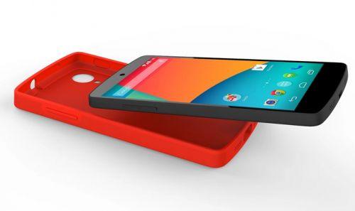 İşte Nexus 5'in ilk resmi tanıtım videosu!