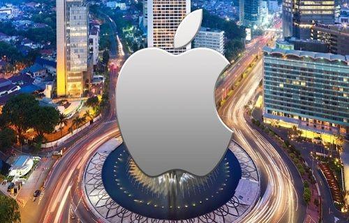 Apple Store online mağazası Türkiye'de açıldı!