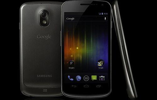 Galaxy Nexus kullanıcıları şokta!