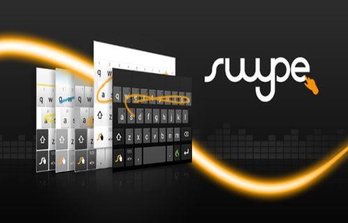 Android'in en iyi klavye uygulaması: Swype Keyboard