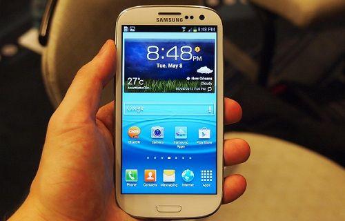 Galaxy S3 için Android 4.3 test aşamasında sızdırıldı!
