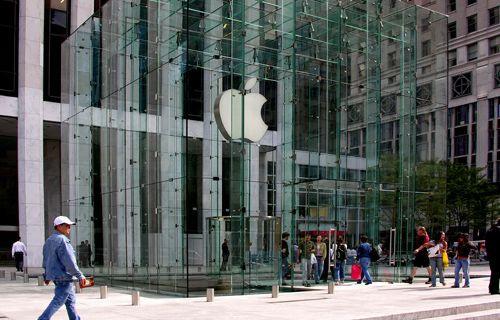 Apple'dan büyük ayrılık!