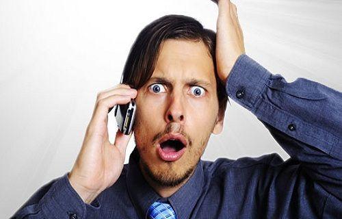 Telefon dolandırıcılığı çığırından çıktı!