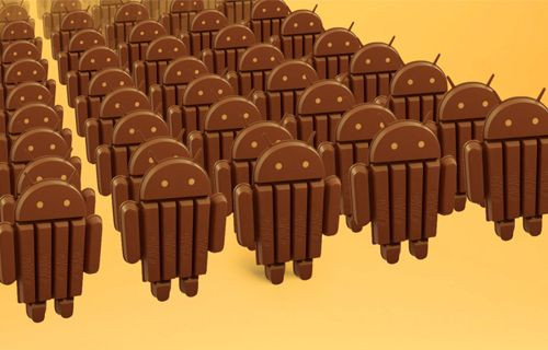 Android 4.4.3 KitKat neler getiriyor?