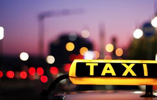 Taksilerde dijital ödeme dönemi başlıyor!