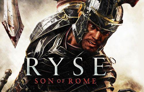 Ryse: Son of Rome için ilk canlı fragman geldi!