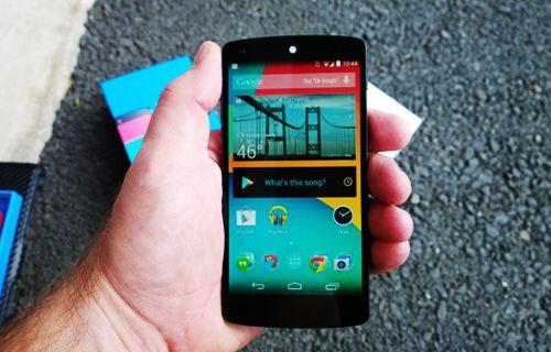 LG Nexus 5 - Ön İnceleme