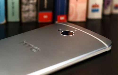 HTC One 2 ilk kez canlı görüntülendi