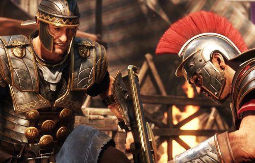 Ryse Son of Rome'dan 3 yeni oynanış videosu geldi!