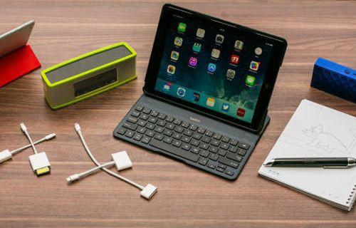 Çok kullanışlı iPad aksesuarları