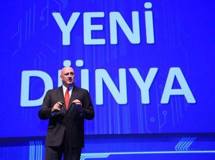 Turkcell Teknoloji Zirvesi bugün başladı!