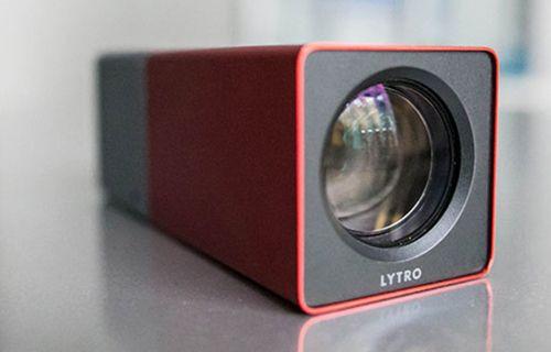 Lytro kamera 3D görüntü sunuyor