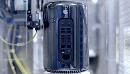 Yeni iPhone'ları robotlar üretecek!