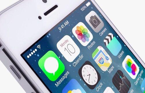Apple, iOS 7.0.4'ü yayınladı!