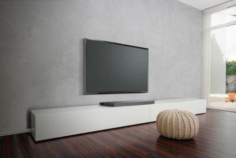 LG'nin özel tasarımlı yeni ses sistemi: SoundPlate