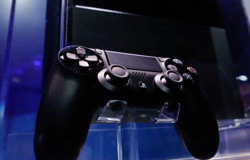 PlayStation 4 çıktı, işte ilk görüntüler ve çıkış videosu!