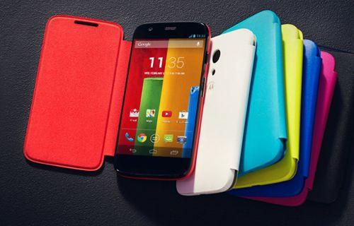 Motorola Moto G için ilk reklam yayınlandı!