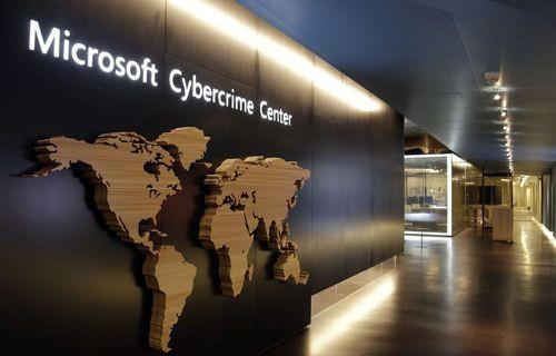 Microsoft, Siber Suçlarla Mücadele Merkezi'ni hayata geçirdi!