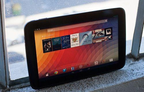 Yeni Nexus 10'u LG üretebilir!