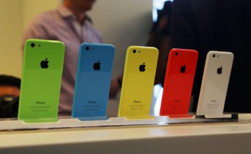 iPhone 5C artık üretilmeyecek mi?