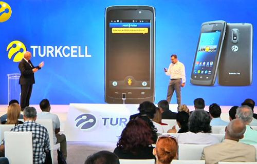 Turkcell'den akıllı telefon festivali ile her keseye uygun telefon!