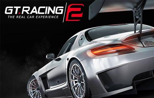 GT Racing 2 Google Play'de yerini aldı!