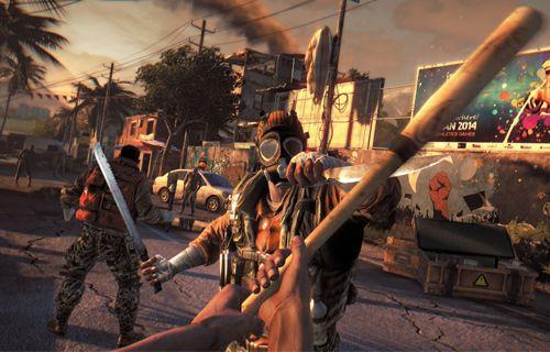 Gelmiş geçmiş en iyi zombi oyunu Dying Light için yeni videolar geldi!