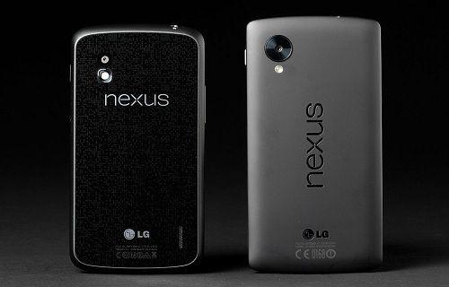 Nexus 4 ve Nexus 5 video karşılaştırması (OIS farkı)
