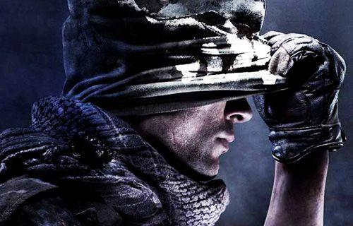 Call of Duty Ghosts için RAM güncellemesi geldi!