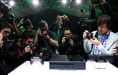 Xbox One için gelecek oyunların boyutları belli oldu!