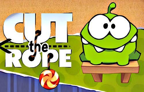Cut the Rope 2 çok yakında cebinizde!